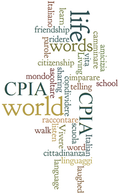 CPIA: Learning Italian language