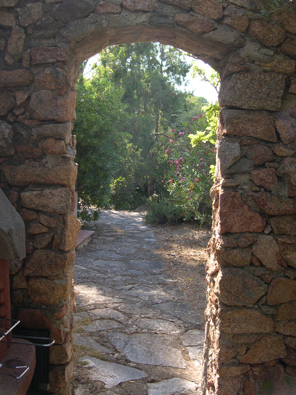 Arco for Arco decorativo giardino